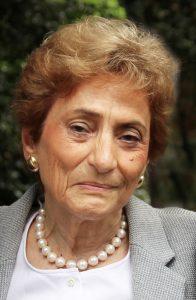 Emilia Chiancone (2011-2018)